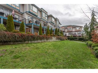 """Photo 18: 40 13899 LAUREL Drive in Surrey: Whalley Townhouse for sale in """"Emerald Gardens"""" (North Surrey)  : MLS®# R2327944"""