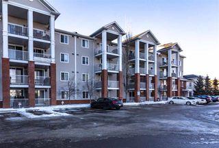 Main Photo:  in Edmonton: Zone 14 Condo for sale : MLS®# E4138659