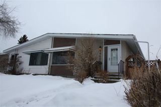 Main Photo: 16406 88 Avenue in Edmonton: Zone 22 House Half Duplex for sale : MLS®# E4139458