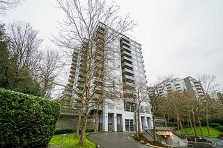 "Main Photo: 902 3061 E KENT NORTH Avenue in Vancouver: Fraserview VE Condo for sale in ""PHOENIX"" (Vancouver East)  : MLS®# R2330993"