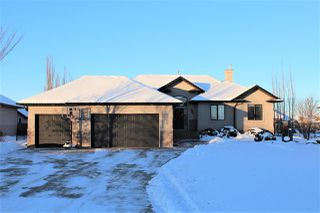 Main Photo: 269 Estate Way Crescent: Rural Sturgeon County House for sale : MLS®# E4139979