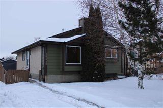 Main Photo: 14519 23 Street in Edmonton: Zone 35 House for sale : MLS®# E4140064