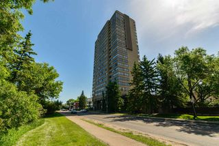 Main Photo: 1602 9929 SASKATCHEWAN Drive in Edmonton: Zone 15 Condo for sale : MLS®# E4140653