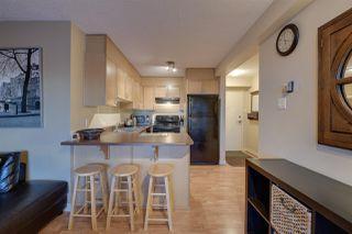Photo 9: 1403 9715 110 Street in Edmonton: Zone 12 Condo for sale : MLS®# E4140709