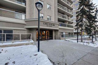Photo 18: 1403 9715 110 Street in Edmonton: Zone 12 Condo for sale : MLS®# E4140709
