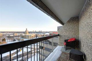 Photo 4: 1403 9715 110 Street in Edmonton: Zone 12 Condo for sale : MLS®# E4140709