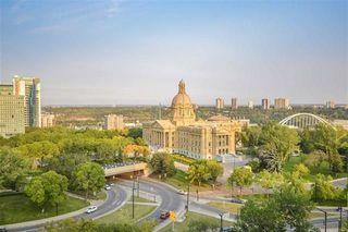 Photo 1: 1403 9715 110 Street in Edmonton: Zone 12 Condo for sale : MLS®# E4140709