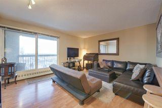 Photo 6: 1403 9715 110 Street in Edmonton: Zone 12 Condo for sale : MLS®# E4140709
