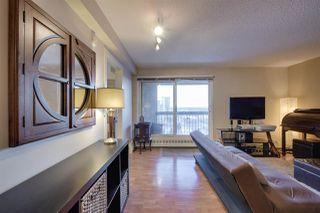 Photo 5: 1403 9715 110 Street in Edmonton: Zone 12 Condo for sale : MLS®# E4140709