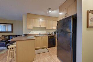 Photo 11: 1403 9715 110 Street in Edmonton: Zone 12 Condo for sale : MLS®# E4140709