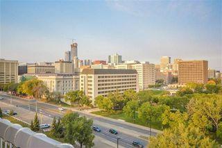 Photo 2: 1403 9715 110 Street in Edmonton: Zone 12 Condo for sale : MLS®# E4140709