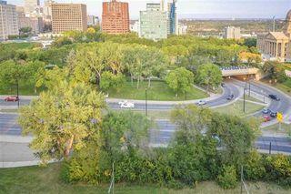 Photo 3: 1403 9715 110 Street in Edmonton: Zone 12 Condo for sale : MLS®# E4140709