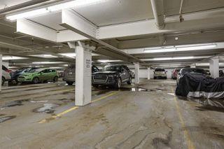 Photo 17: 1403 9715 110 Street in Edmonton: Zone 12 Condo for sale : MLS®# E4140709