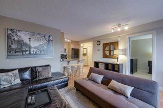 Photo 7: 1403 9715 110 Street in Edmonton: Zone 12 Condo for sale : MLS®# E4140709