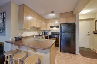 Photo 10: 1403 9715 110 Street in Edmonton: Zone 12 Condo for sale : MLS®# E4140709