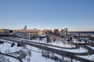 Photo 20: 1403 9715 110 Street in Edmonton: Zone 12 Condo for sale : MLS®# E4140709