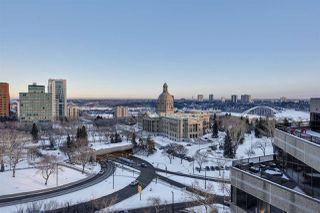 Photo 19: 1403 9715 110 Street in Edmonton: Zone 12 Condo for sale : MLS®# E4140709