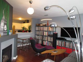 "Main Photo: 411 1688 E 4TH Avenue in Vancouver: Grandview VE Condo for sale in ""LA CASA"" (Vancouver East)  : MLS®# R2334602"