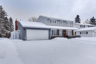 Main Photo: 10661 ROWLAND Road NW in Edmonton: Zone 19 House for sale : MLS®# E4142833