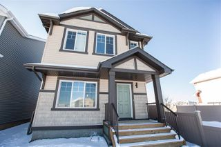 Main Photo: 1777 25A Street in Edmonton: Zone 30 House for sale : MLS®# E4144944