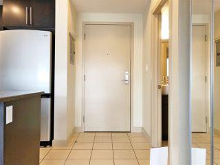 Photo 2: 308 11203 103A Avenue in Edmonton: Zone 12 Condo for sale : MLS®# E4145067