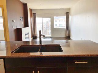 Photo 6: 308 11203 103A Avenue in Edmonton: Zone 12 Condo for sale : MLS®# E4145067
