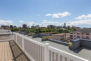 Photo 17: 308 11203 103A Avenue in Edmonton: Zone 12 Condo for sale : MLS®# E4145067