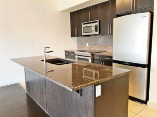 Photo 4: 308 11203 103A Avenue in Edmonton: Zone 12 Condo for sale : MLS®# E4145067