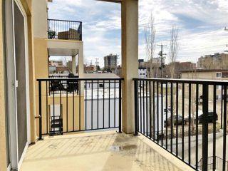 Photo 16: 308 11203 103A Avenue in Edmonton: Zone 12 Condo for sale : MLS®# E4145067