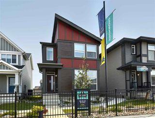 Main Photo: 653 SECORD Boulevard in Edmonton: Zone 58 House for sale : MLS®# E4145438