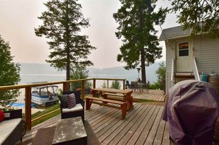 Photo 5: EAST BAY ISLAND: Cluculz Lake House for sale (PG Rural West (Zone 77))  : MLS®# R2344719
