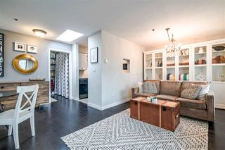 Photo 1: PH1 966 W 14TH Avenue in Vancouver: Fairview VW Condo for sale (Vancouver West)  : MLS®# R2346931