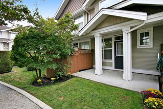 "Photo 14: 64 20460 66 Avenue in Langley: Willoughby Heights Townhouse for sale in ""Willow Edge"" : MLS®# R2347246"