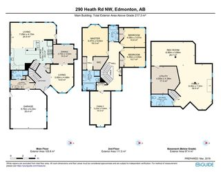 Photo 30: 290 HEATH Road in Edmonton: Zone 14 House for sale : MLS®# E4147255