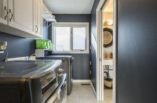 Photo 13: 290 HEATH Road in Edmonton: Zone 14 House for sale : MLS®# E4147255