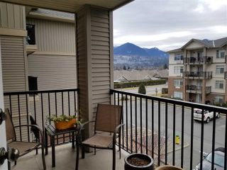 Photo 16: 318 45769 STEVENSON Road in Sardis: Sardis East Vedder Rd Condo for sale : MLS®# R2348093