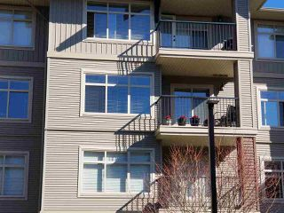 Photo 19: 318 45769 STEVENSON Road in Sardis: Sardis East Vedder Rd Condo for sale : MLS®# R2348093