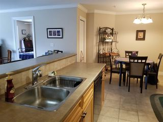Photo 8: 318 45769 STEVENSON Road in Sardis: Sardis East Vedder Rd Condo for sale : MLS®# R2348093