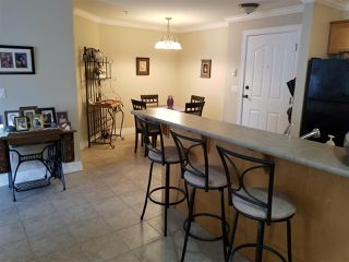 Photo 6: 318 45769 STEVENSON Road in Sardis: Sardis East Vedder Rd Condo for sale : MLS®# R2348093