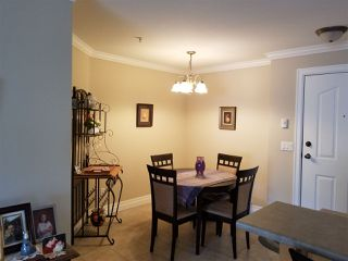 Photo 10: 318 45769 STEVENSON Road in Sardis: Sardis East Vedder Rd Condo for sale : MLS®# R2348093