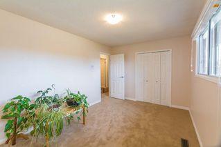 Photo 22: 3434 HILL VIEW Crescent in Edmonton: Zone 29 House for sale : MLS®# E4151438