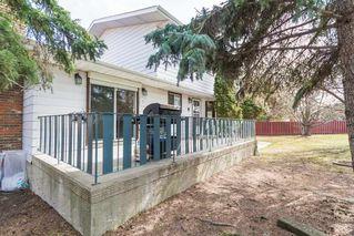 Photo 26: 3434 HILL VIEW Crescent in Edmonton: Zone 29 House for sale : MLS®# E4151438