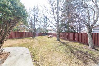 Photo 28: 3434 HILL VIEW Crescent in Edmonton: Zone 29 House for sale : MLS®# E4151438