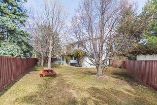 Photo 30: 3434 HILL VIEW Crescent in Edmonton: Zone 29 House for sale : MLS®# E4151438