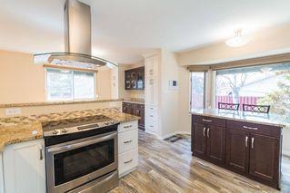 Photo 11: 3434 HILL VIEW Crescent in Edmonton: Zone 29 House for sale : MLS®# E4151438