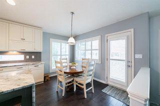 Photo 10: 11 KINGSBURY Crescent: St. Albert House for sale : MLS®# E4151583