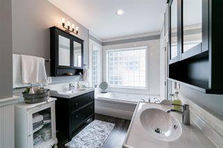 Photo 16: 11 KINGSBURY Crescent: St. Albert House for sale : MLS®# E4151583