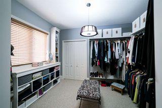 Photo 17: 11 KINGSBURY Crescent: St. Albert House for sale : MLS®# E4151583