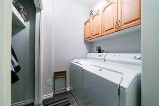 Photo 20: 11 KINGSBURY Crescent: St. Albert House for sale : MLS®# E4151583