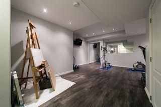Photo 23: 11 KINGSBURY Crescent: St. Albert House for sale : MLS®# E4151583